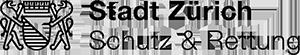 Logo-only Stadt Zürich / Schutz & Rettung (2550)