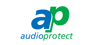 Logo-only Audio Protect AG