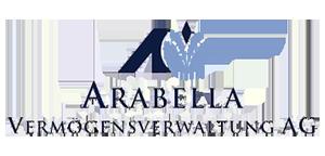 Logo-only Arabella Vermögensverwaltung AG
