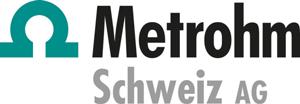 Mit Kundenbezug Metrohm Schweiz AG