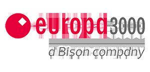 Logo-only europa3000 AG