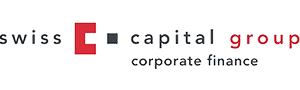 Logo-only Swiss Capital Wealth Management AG