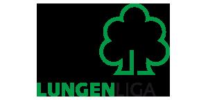 Logo-only Lungenliga Schweiz