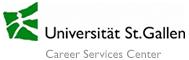 Logo-only Universität St.Gallen Career Services CSC