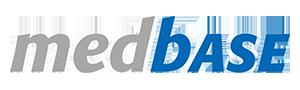 Logo-only Medbase AG