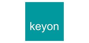 Logo-only Keyon