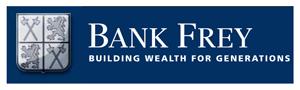Mit Kundenbezug Bank Frey & Co. AG