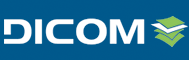 Logo-only Dicom International AG