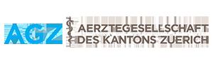 Mit Kundenbezug Ärztegesellschaft des Kantons Zürich AGZ