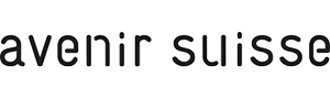 Logo-only Avenir Suisse