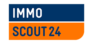 Logo-only Scout24 Schweiz AG (ImmoScout24)