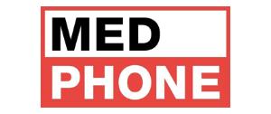 Mit Kundenbezug MEDPHONE AG