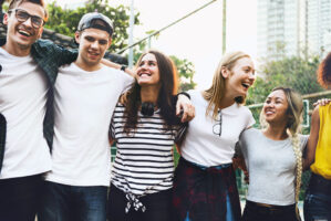 Generation Z und Marketing