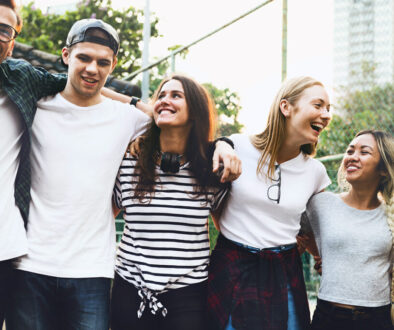 Generation Z und Marketing