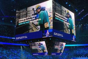 Microsoft Inspire 2019 AI / KI