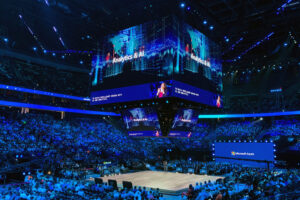 Microsoft Inspire 2019 Analytics and AI