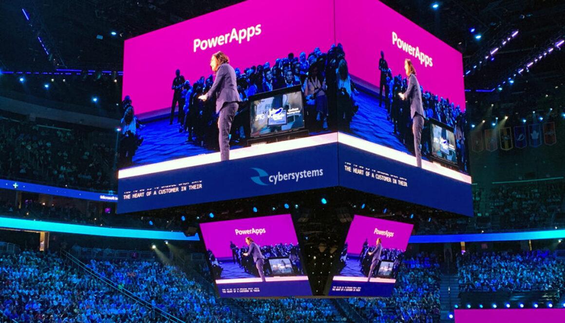 Microsoft Inspire 2019 PowerApps