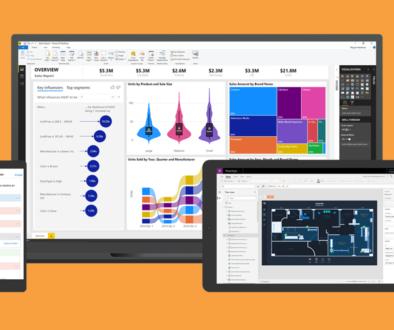 Devices der Microsoft Power Platform