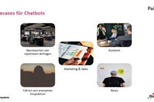 KI im CRM - Chatbots