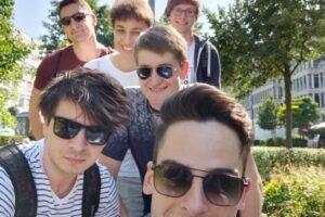 Selfie 3 Cybersystems