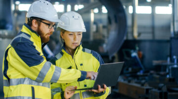 Inspections mit Mobile CRM