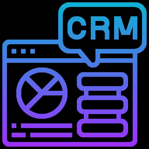 Grafik CRM