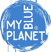 Logo myblueplanet