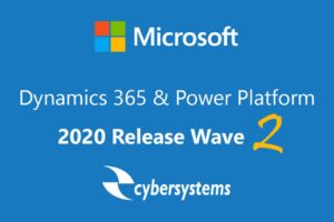 Microsoft Release Wave 2 2020