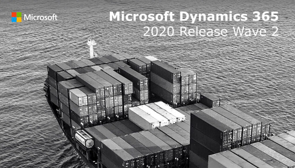 2020 Release Wave 2 - Dynamics 365