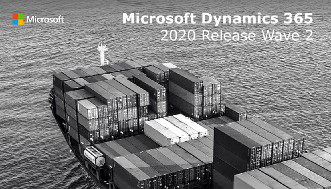 2020 Release Wave 2 - Dynamics 365