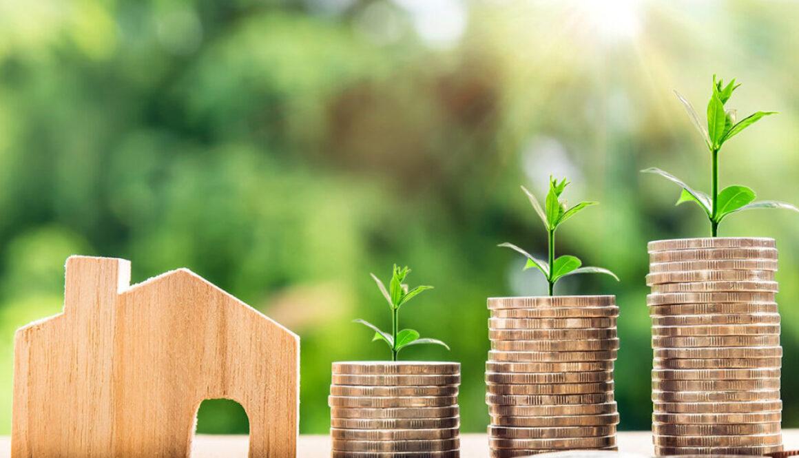 Pensionskasse Hausbau Geld