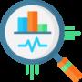 Power BI von Microsoft ist eine cloudbasierte Business Intelligence-App. Das BI-Tool ermöglicht Unternehmen jeder Grösse und Branche innert Kürze umfassende Erkenntnisse aus relevanten Daten zu gewinnen.  Erstellen Sie mit Power BI interaktive Datenvisualisierungen und Dashboards, die das Reporting und Verständnis von Daten aus einer Vielzahl von Diensten und Lösungen verbessern.