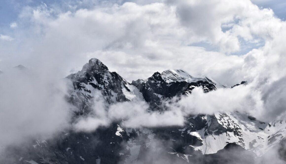 Swiss Cloud